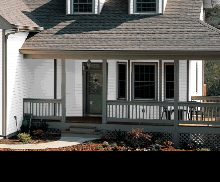 Truewall Vinyl Siding Products Series 3800 Vinyl Siding