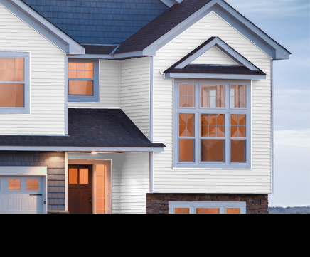Vinyl Siding Series 4400 II
