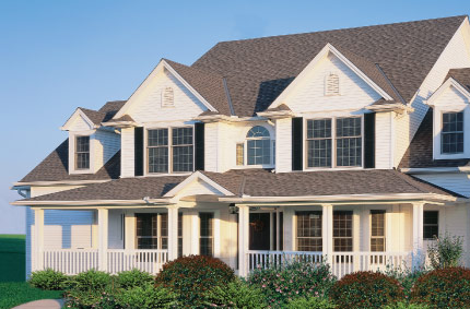 Why TrueWall Vinyl Siding